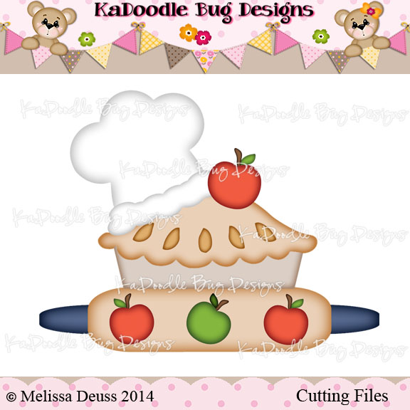 Baking Goodies - Click Image to Close