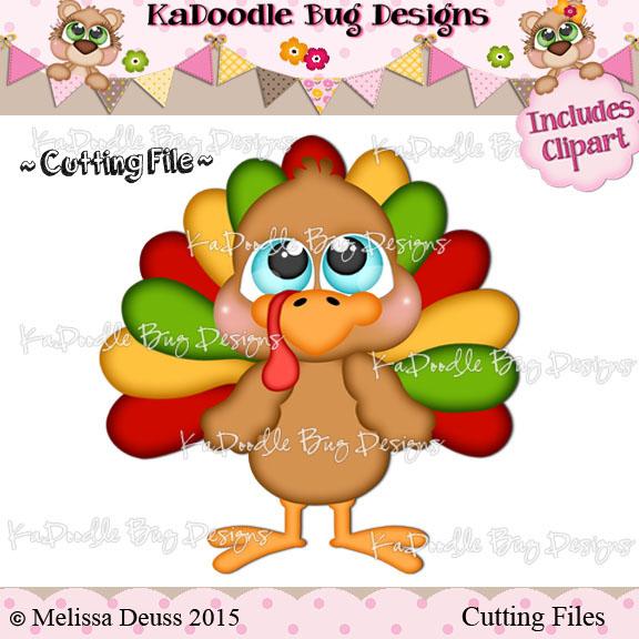 Cutie KaToodles - Turkey