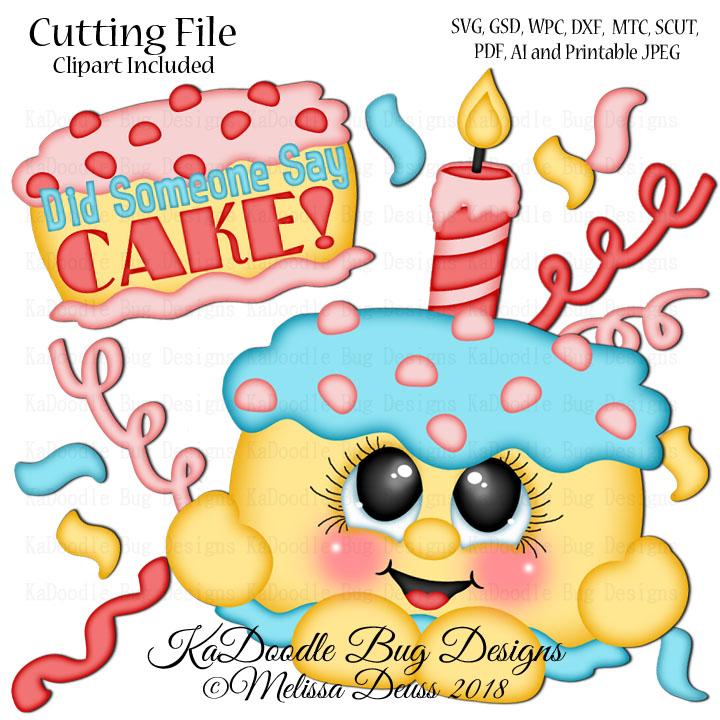 birthday kadoodle bug designs cut files digi stamps clip art rh kadoodlebugdesigns com free clip art belated birthday clip art late birthday