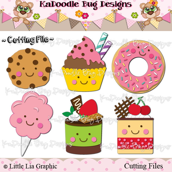 Treatful Cuties - Click Image to Close