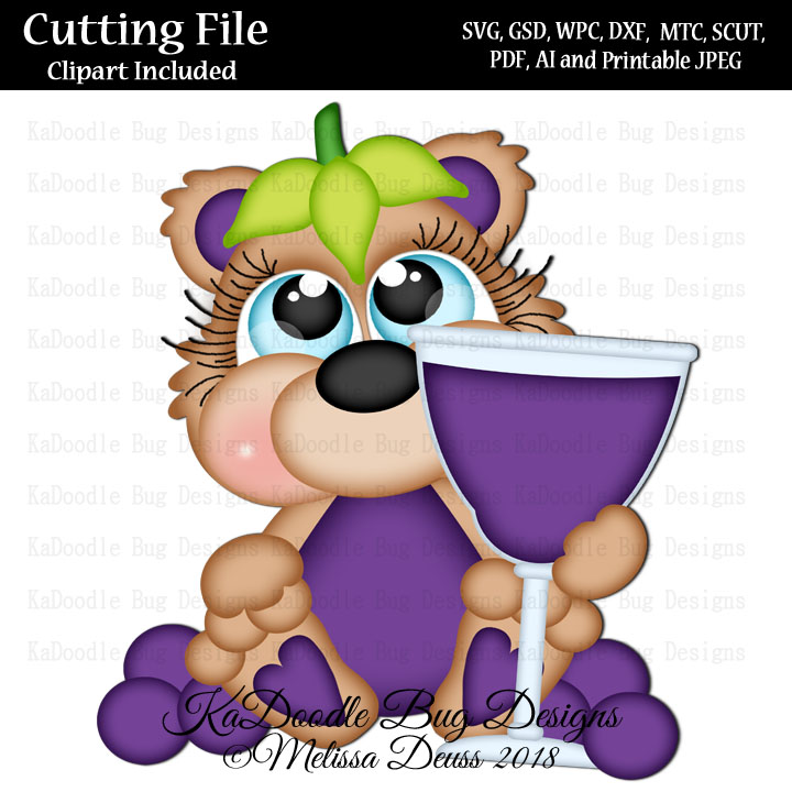 Cutie Katoodles Wizard Kitty Svg Cut File Paperpiecing Scrapbooking Digital Stamps Clipart Papercraft Cards 1 00 Welcome To Kadoodle Bug Designs Svg Cut Files More