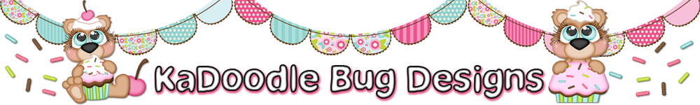 Kadoodle Bug Designs